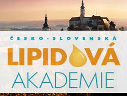 podujatie-III. Česko-slovenská lipidová akademie