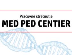 podujatie-Pracovné stretnutie MED PED centier, 6. - 7. 12. 2019, Žilina